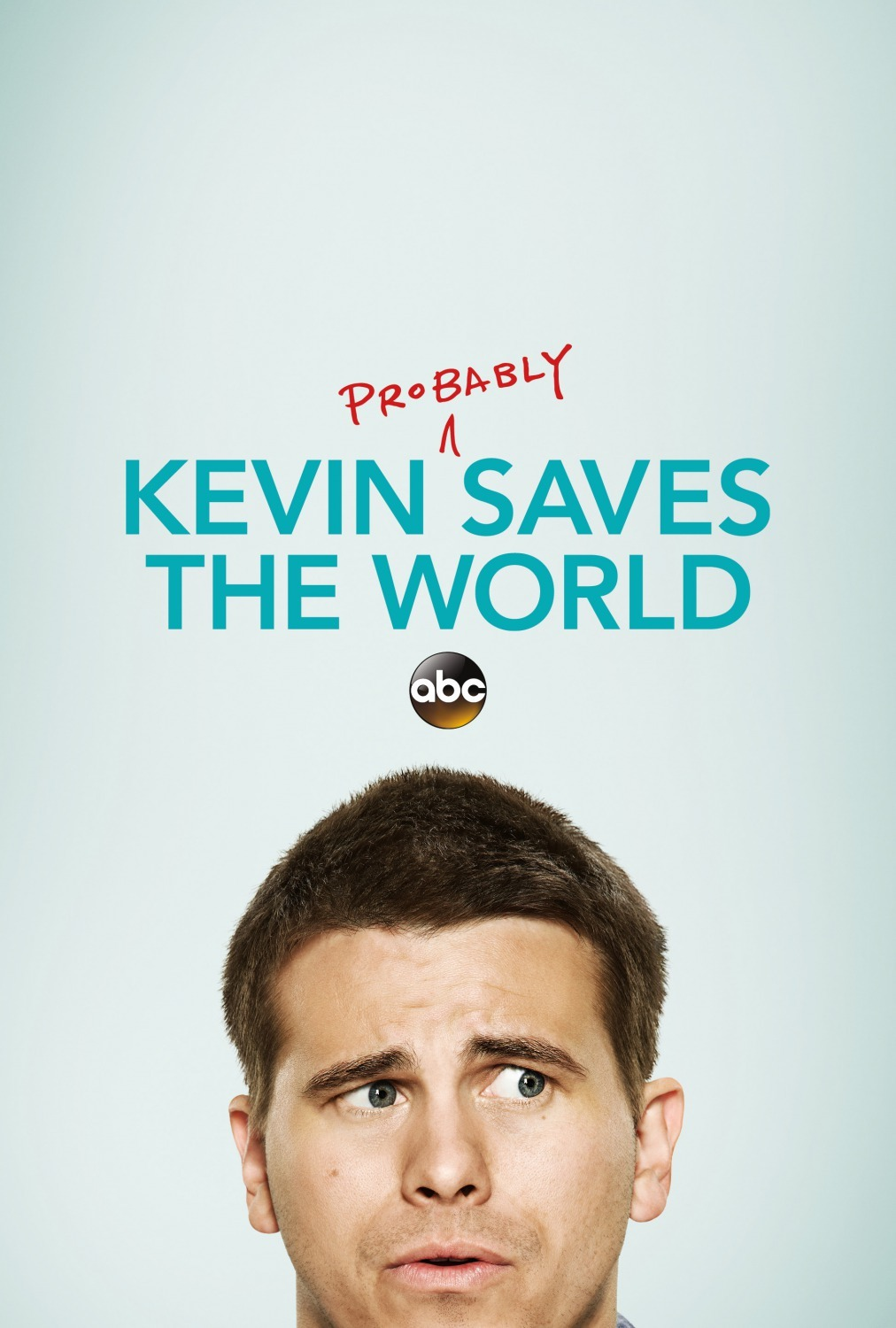 Kevin (Probably) Saves the World (TV Series 2017–2018) - IMDb