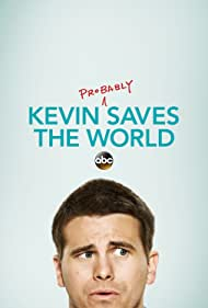Jason Ritter in Kevin (Probably) Saves the World (2017)