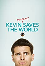 Primary image for Kevin (Probably) Saves the World