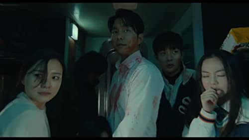 The TRAIN TO BUSAN Teaser Trailer