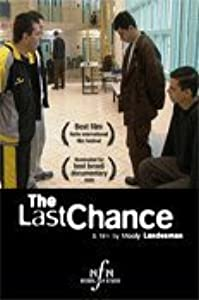 Downloadable ipod movies The Last Chance Israel [BRRip]