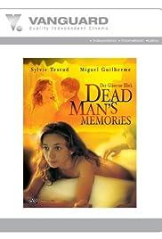 Dead Man's Memories Poster
