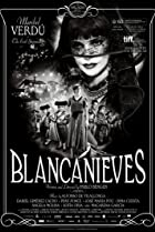 Blancanieves (2012) Poster
