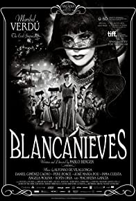 Primary photo for Blancanieves