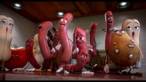A sausage leads a group of supermarket products on a quest to discover the truth about their existence and what really happens when they become chosen to leave the grocery store.