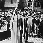 Lili Liliana in Der Dibuk (1937)