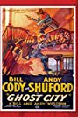 Ghost City (1932) Poster