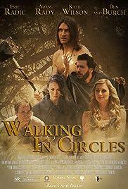 Walking in Circles Poster