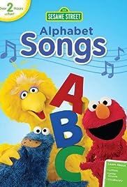 Sesame Street Alphabet Songs Video 2014 Imdb