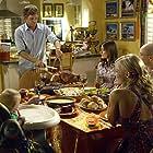 Michael C. Hall, C.S. Lee, and Jennifer Carpenter in Dexter (2006)