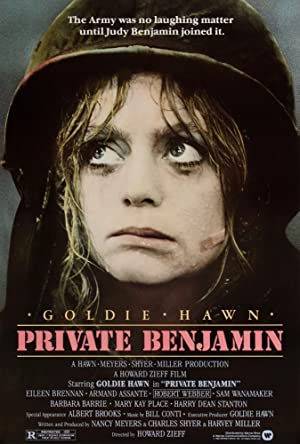 Movie Private Benjamin (1980)