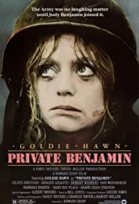 Primary photo for Private Benjamin