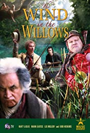 The Wind in the Willows Poster