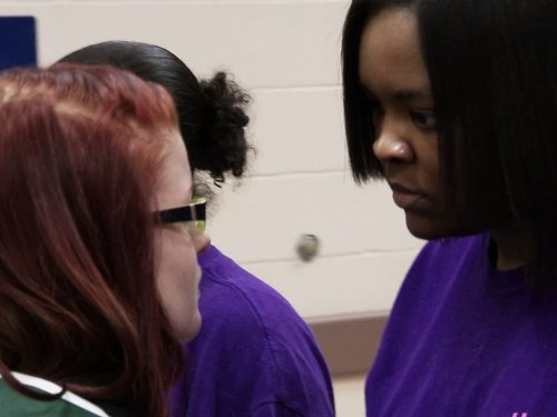 beyond scared straight jessup md