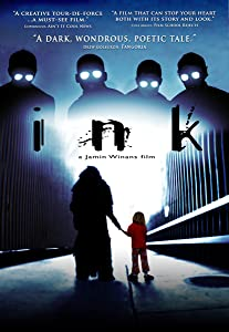 Movie clip for downloading Ink by Jamin Winans [mpg]