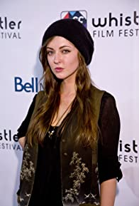 Primary photo for Katharine Isabelle