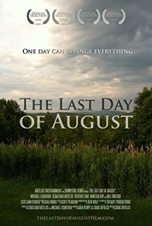 Where to stream The Last Day of August