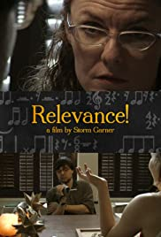 Relevance! Poster