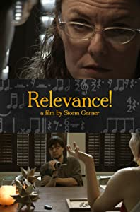 Downloading movie new Relevance! by [mpeg]