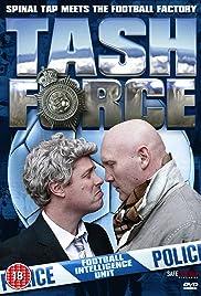 Tash Force Poster