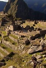Ghosts of Machu Picchu Poster