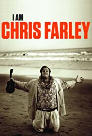 Chris Farley in I Am Chris Farley (2015)