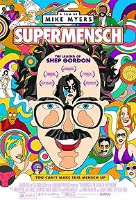 Primary photo for Supermensch: The Legend of Shep Gordon