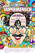 Supermensch (2013) Poster