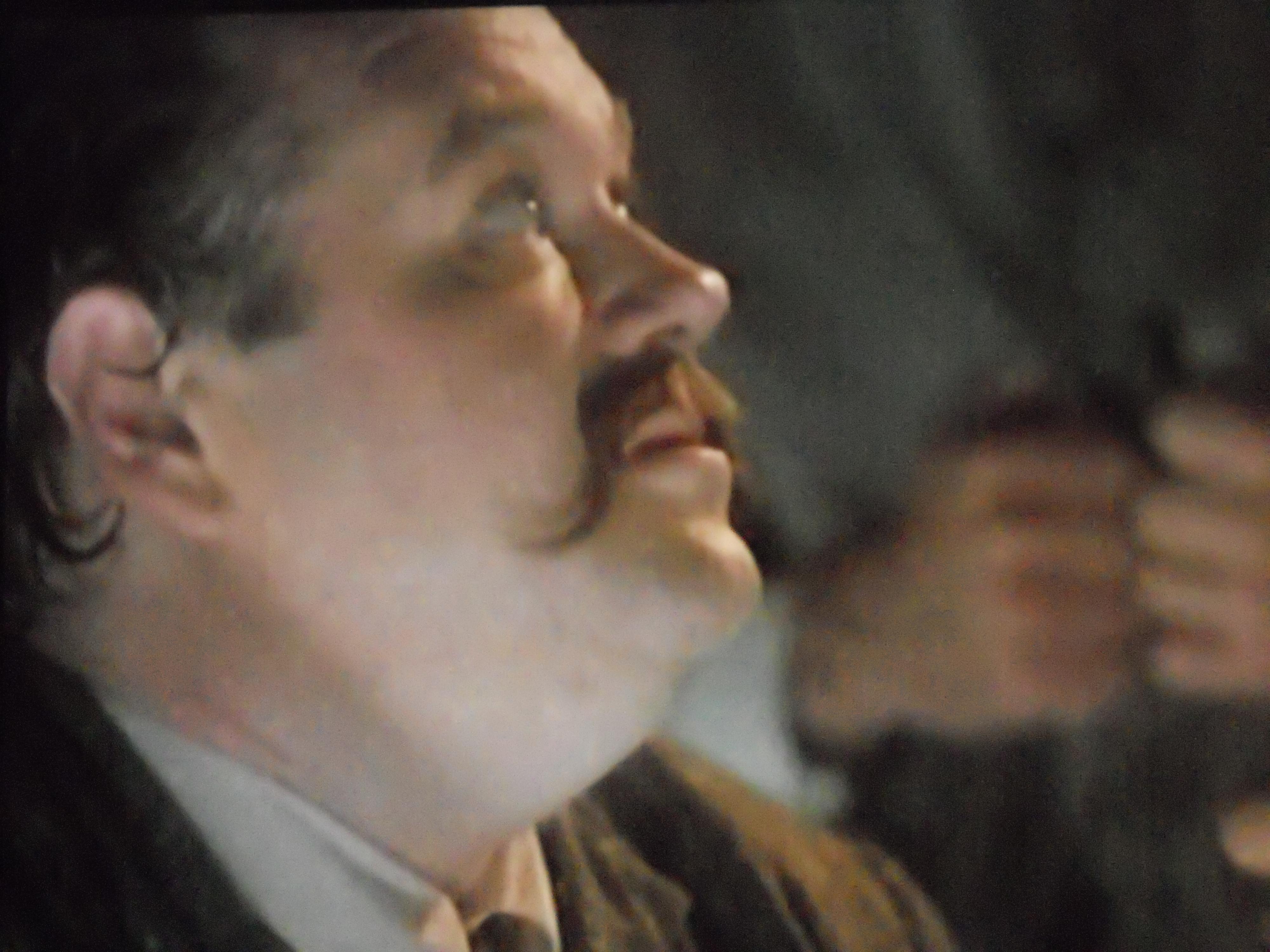 Houdini 1998