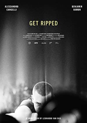 Get Ripped 2014 2