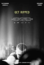 Get Ripped Poster