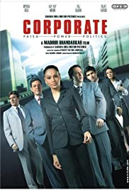 Corporate (2006) Full Movie Watch Online Download thumbnail