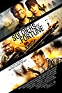 Soldiers of Fortune (2012) Poster