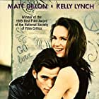 Matt Dillon and Kelly Lynch in Drugstore Cowboy (1989)