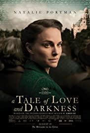 A Tale of Love and Darkness Poster