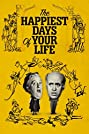 The Happiest Days of Your Life (1950) Poster