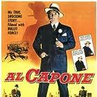 Rod Steiger in Al Capone (1959)