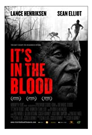 It's in the Blood (2012) Poster - Movie Forum, Cast, Reviews