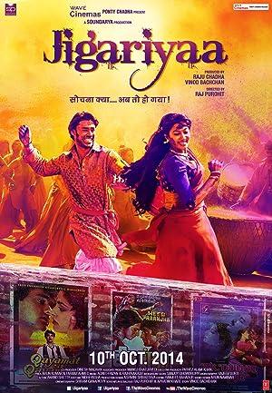 Jigariyaa movie, song and  lyrics