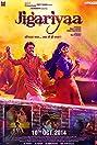 Jigariyaa (2014) Poster