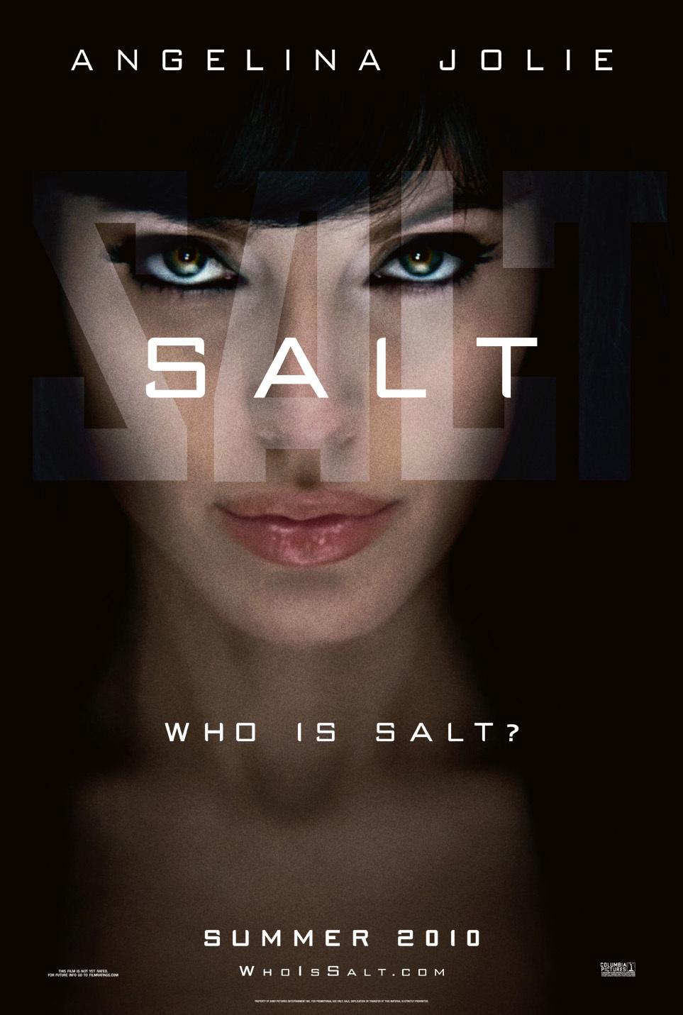 Salt (2010) - IMDb