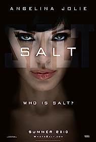 Angelina Jolie in Salt (2010)