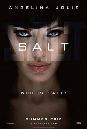 Permalink to Movie Salt (2010)