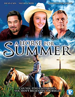 Where to stream A Horse for Summer
