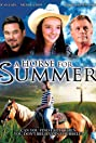 A Horse for Summer (2015) Poster