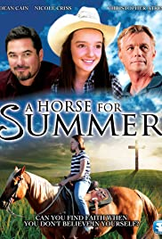 A Horse for Summer Poster
