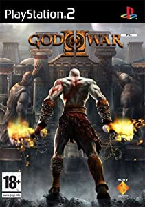 Good movie watching sites for free God of War II USA [720pixels]
