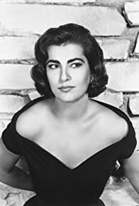 Primary photo for Irene Papas