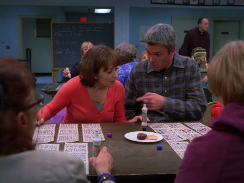 The Middle (Una Familia Modelo) 1×20 – Con TV o Sin TV
