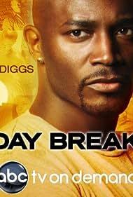 Taye Diggs in Day Break (2006)